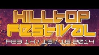 Hill Top Festival 2014  GOA India (Official video)