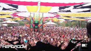 Soul Vision Festival 2015 - Headroom Live Set