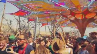 Outsiders - Tip Festival 2015 - Groove Attack Israel