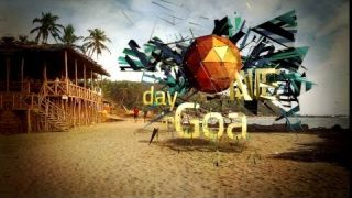 OZORA Festival - One Day In Goa (2014)