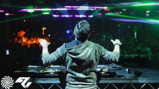 Ace Ventura DJ @ Rainbow Serpent Festival 2016