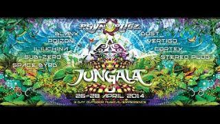 Jungala Festival 2014 Aftermovie