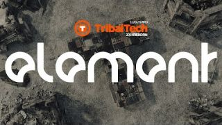 ELEMENT ∞ TribalTech REBORN . 11/10/2014