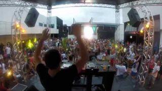 SYMPHONIX live! ∞ Eazy Club