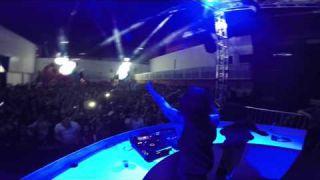 SKAZI ∞ Eazy Club 2015   Sao Paulo - SP Brazil