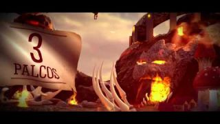 #XXXCuritiba no Vale dos Dragões 2015 (Trailer)