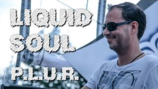 Liquid Soul - P.L.U.R. - Live (Hadra Trance Festival 8)
