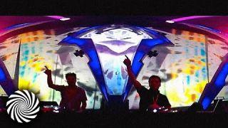 Sub6 @ Timegate Symbiosis festival 1.1.2015