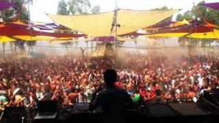 Burn in Noise @ Indigo Festival 2013 @ Galilee Sea @ Israel