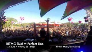 RITMO live! ∞ Perfect Line