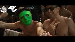 Ace Ventura @ Ozora Festival 2016