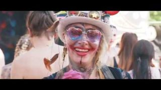 Psychedelic Experience Festival 2018 | Official Aftermovie
