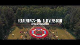 Herrentags Open Air Blievenstorf Aftermovie 2018